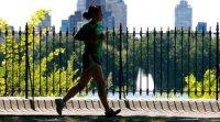 Jogging - Motivation zum Sport