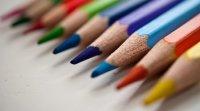 Stifte - Motivation zum Lernen